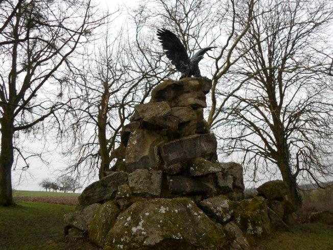 L'Aigle à Morsbronn