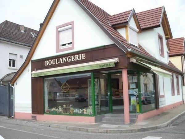 Boulangerie Klein